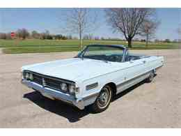 Picture of '66 Mercury Park Lane located in Olathe Kansas - $15,000.00 Offered by a Private Seller - IDDI