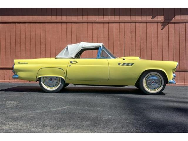 1955 Ford Thunderbird | 857149