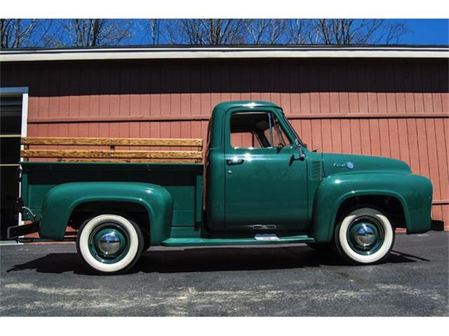 1955 Ford F100 | 857150