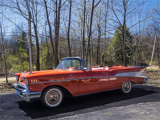 1957 Chevrolet Bel Air | 857151