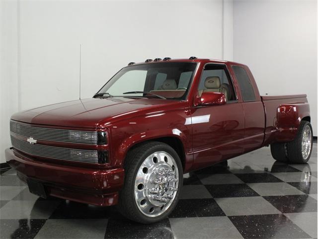1990 Chevrolet 3500 | 857164