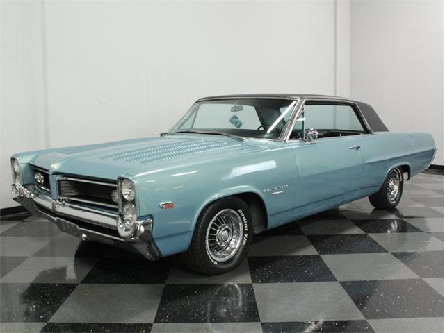 1964 Pontiac Grand Prix | 857165