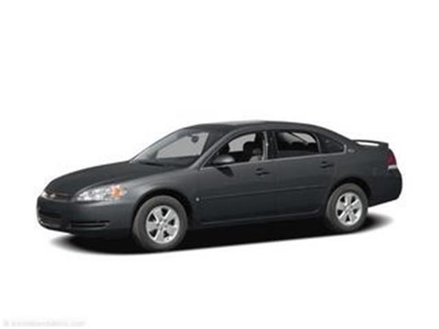 2008 Chevrolet Impala | 857188