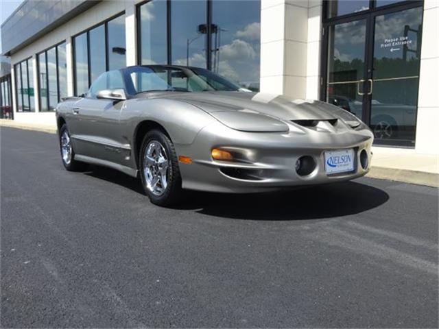 2002 Pontiac Firebird | 857225