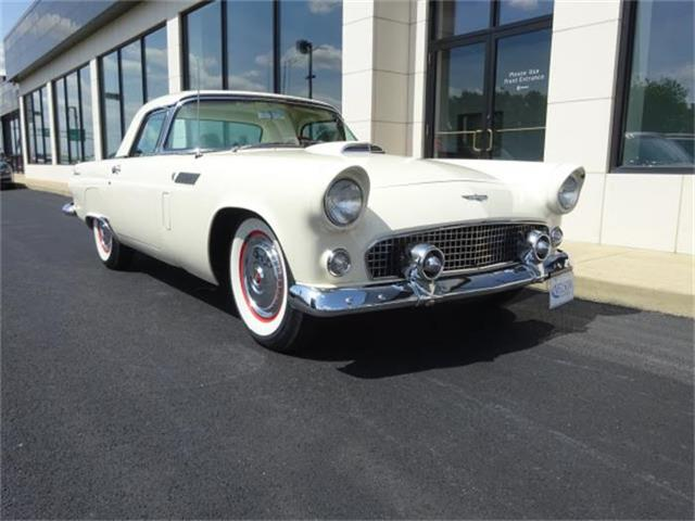 1956 Ford Thunderbird | 857232