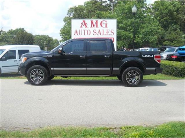 2010 Ford F150 | 857233