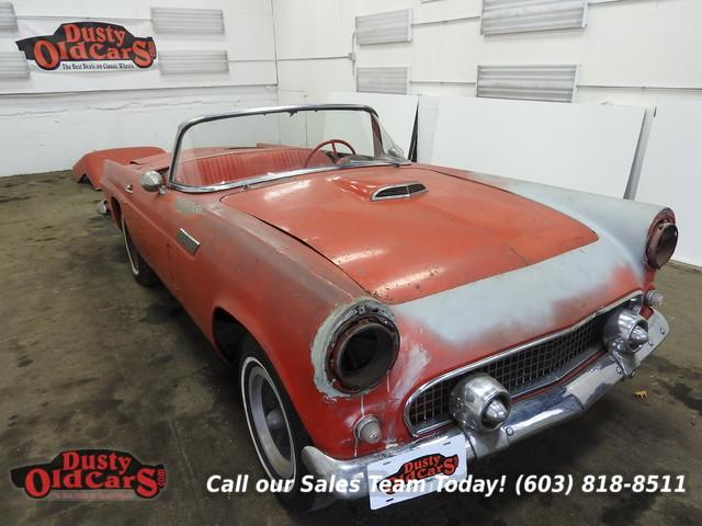 1956 Ford Thunderbird | 857238