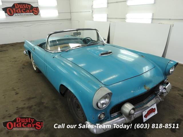 1956 Ford Thunderbird | 857240