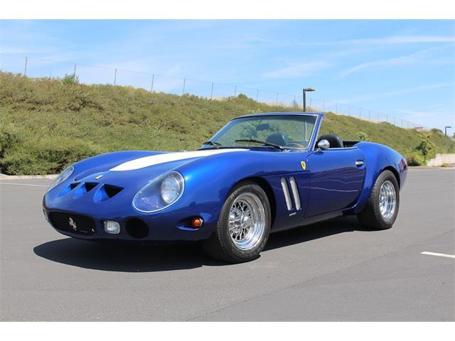 1962 Ferrari 250 | 857241