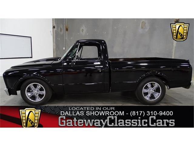 1969 Chevrolet C/K 10 | 857243