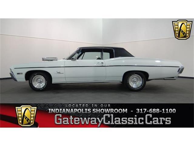 1968 Chevrolet Impala | 857251