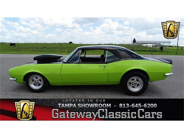 1967 Chevrolet Camaro | 857252