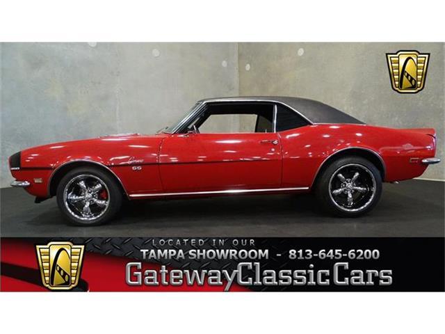 1968 Chevrolet Camaro | 857253