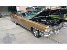 1964 Cadillac Fleetwood 60 Special for Sale - CC-857569