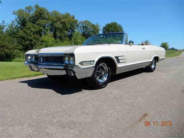 1965 Buick Wildcat | 857570