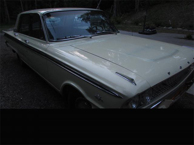 1963 Ford Fairlane 500 | 857571