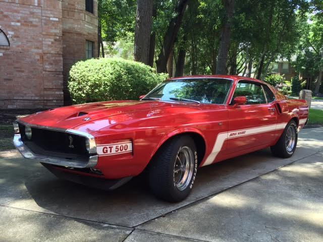 1970 Ford Mustang | 857575