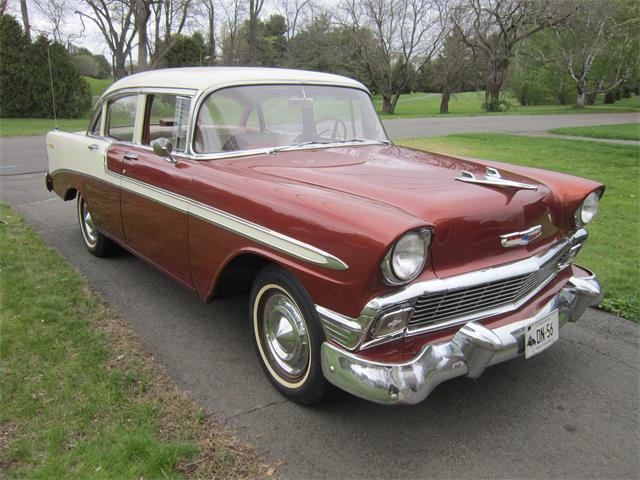 1956 Chevrolet Bel Air | 857576