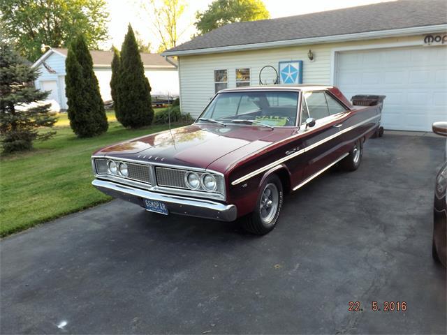 1966 Dodge Coronet 440 | 857580