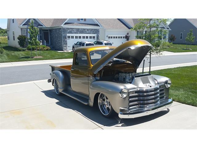 1949 Chevrolet 5-Window Pickup | 857583