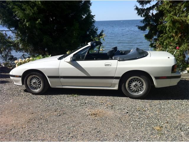 1988 Mazda RX-7 | 857584