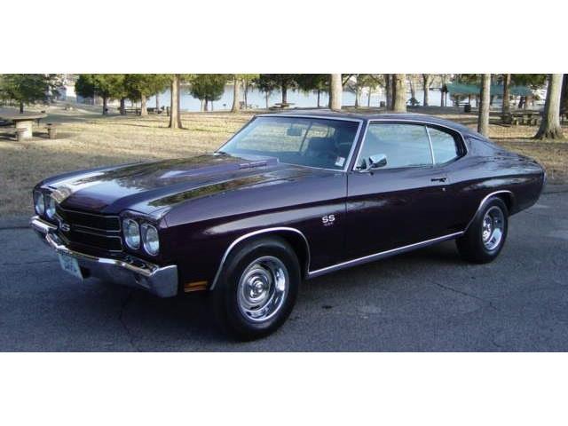 1970 Chevrolet Chevelle | 857610