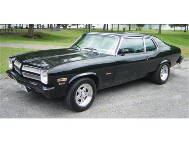 1973 Pontiac Ventura | 857611