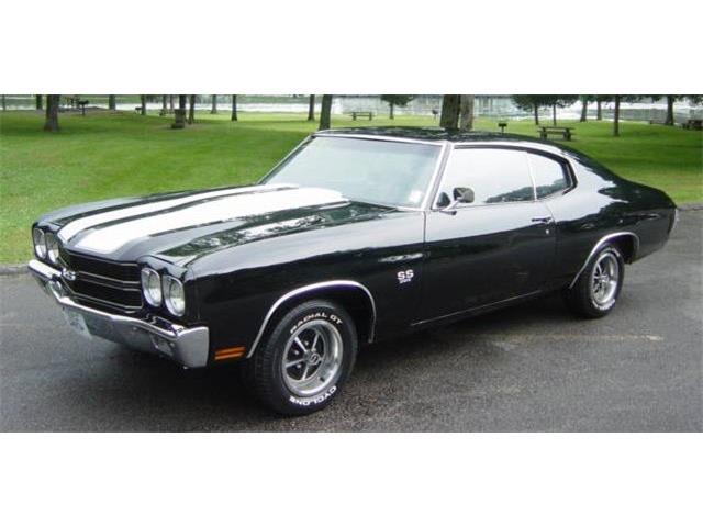 1970 Chevrolet Chevelle | 857613