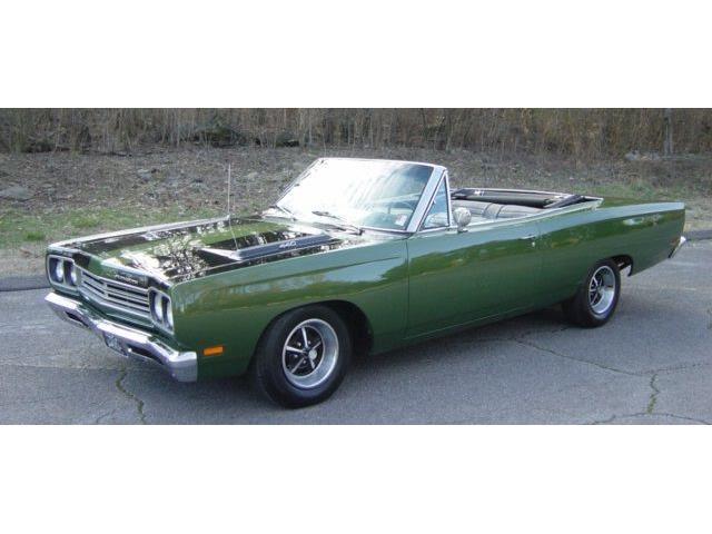 1969 Plymouth Satellite | 857618
