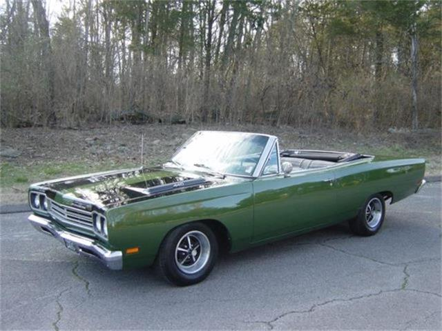 1969 Plymouth Satellite | 857618