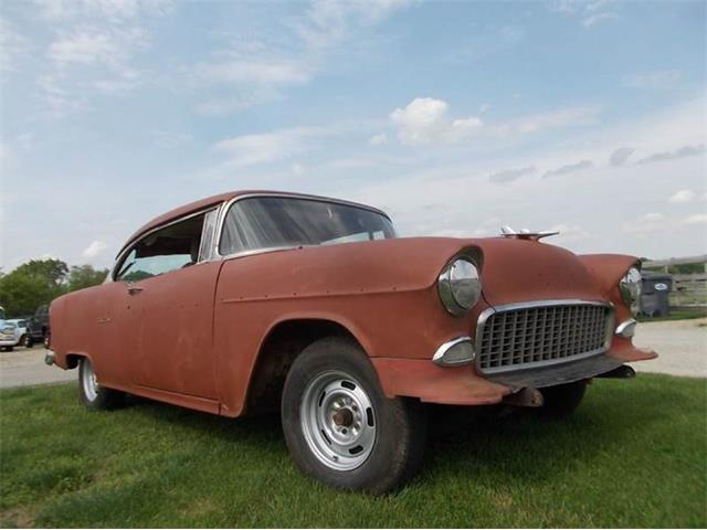 1955 Chevrolet Bel Air | 857629