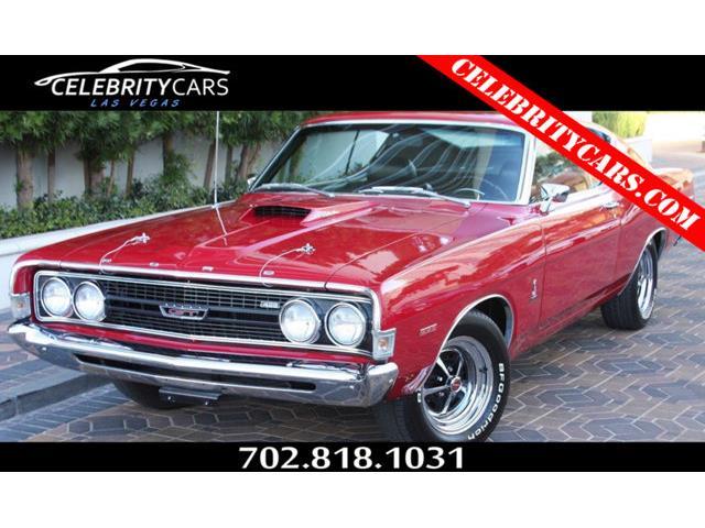 1968 Ford Torino | 857633