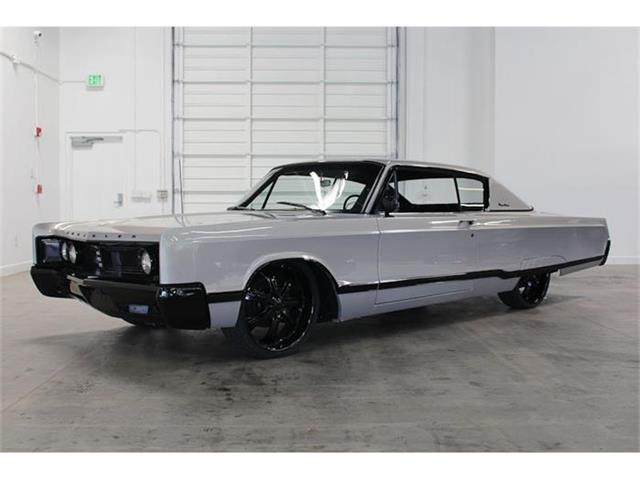 1967 Chrysler Newport | 857642
