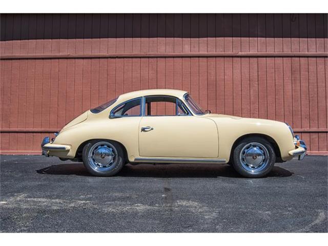 1965 Porsche 356 | 857648