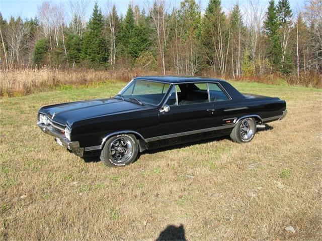 1965 Oldsmobile 442 | 857649
