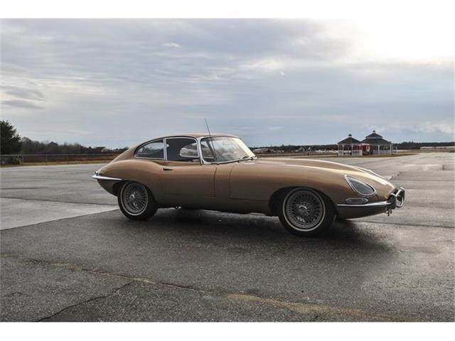 1966 Jaguar XKE | 857753