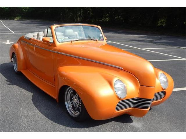 1940 Oldsmobile 60 Series | 857786