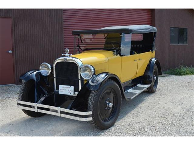 1926 Dodge Brothers Touring | 858267