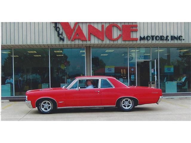 1964 Pontiac GTO | 858268