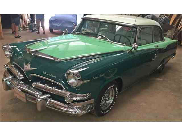 1955 Dodge Royal Lancer | 858274
