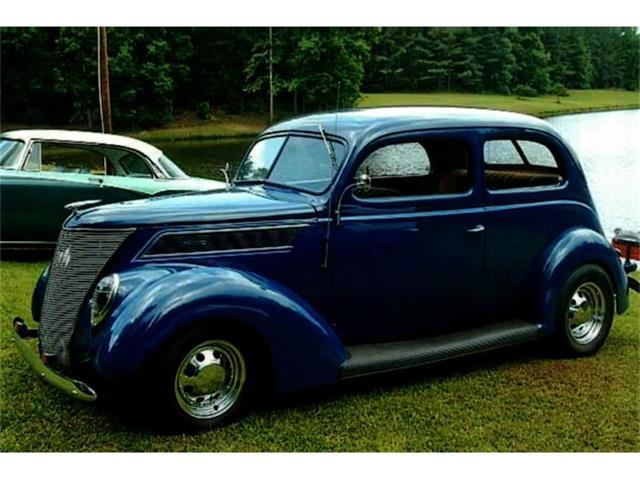 1937 Ford Street Rod | 858275