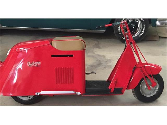 1946 Cushman Step-Thru | 858277