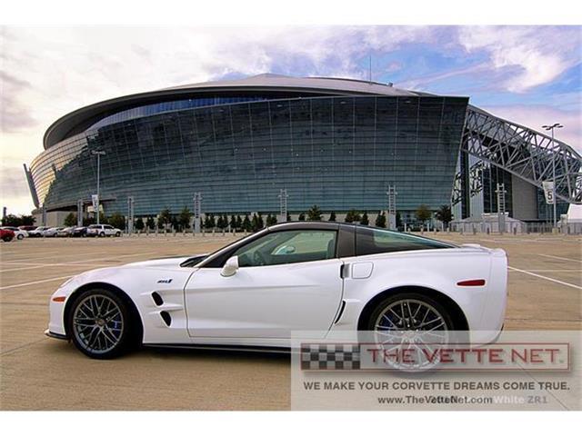 2010 Chevrolet Corvette | 858284