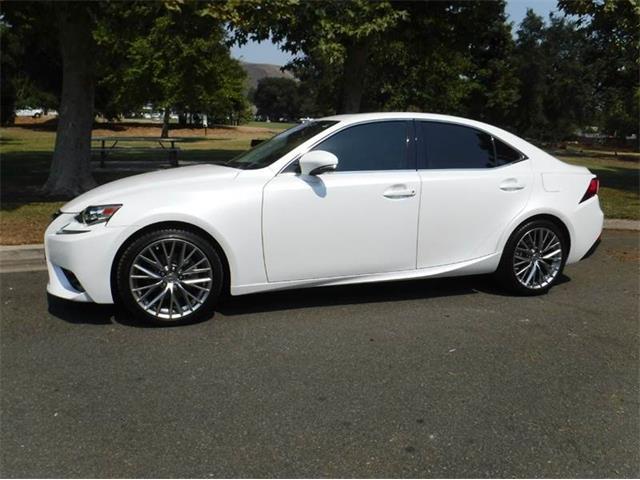 2014 Lexus IS250 | 858290