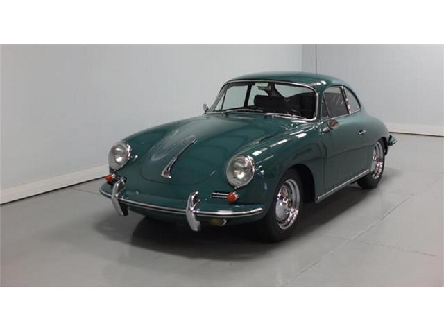 1963 Porsche 356 | 858535