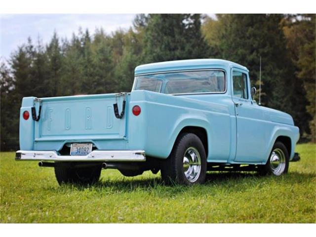 1958 Ford Pickup | 858865