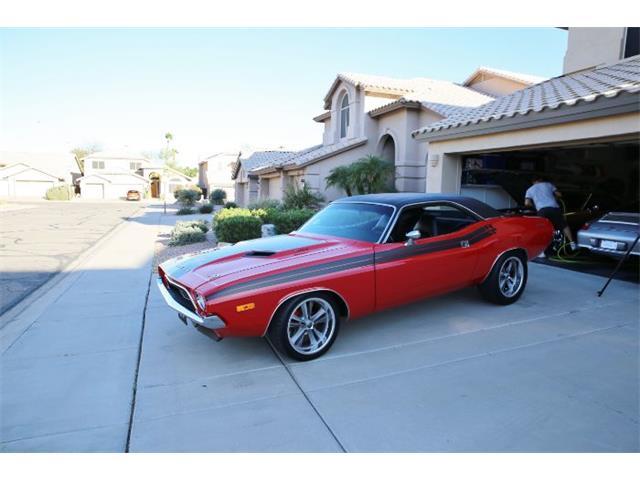 1972 Dodge Challenger | 858876