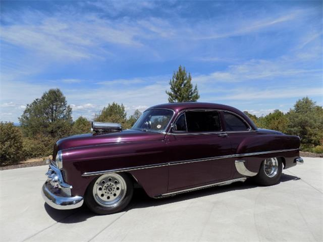 1953 Chevrolet Coupe | 858882