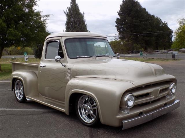 1953 Ford Pickup | 858884