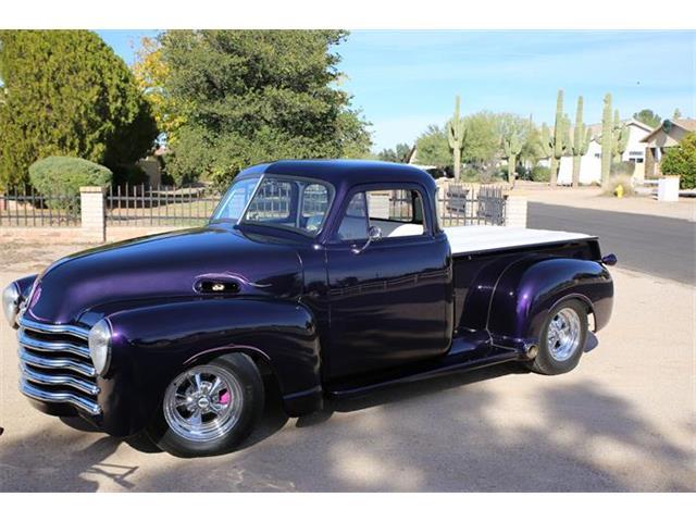 1952 Chevrolet Pickup | 858886